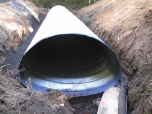 Ferguson Creek Culvert 2
