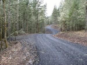 Leaper road